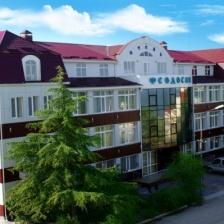 Феодосия отель: описание, фото, цены